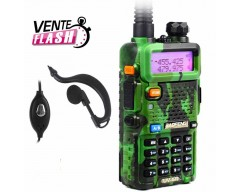 Talkies Walkies Chasse Talkie Walkie France SAS - Talkie walkie longue portée