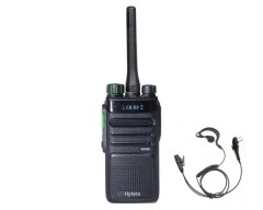 Hytera BD555 Bluetooth 5w