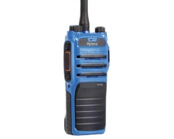 HYTERA PD715 EX UHF ATEX  DMR