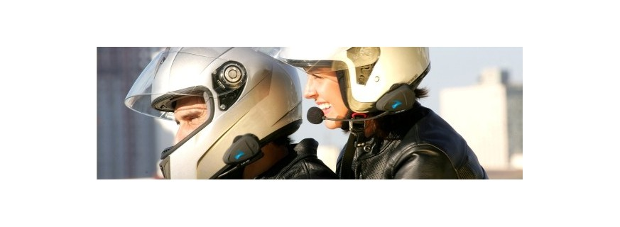 Intercoms Auto/Moto
