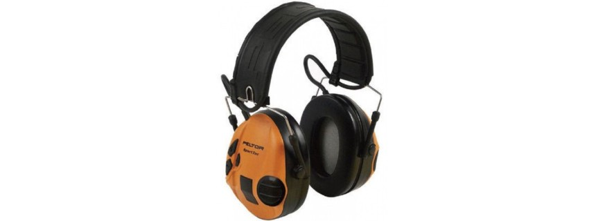 Casque Tactical