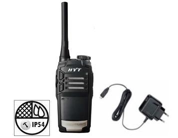 HYT TC 320 Pro Talkie Walkie