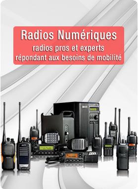 Les radios numériques